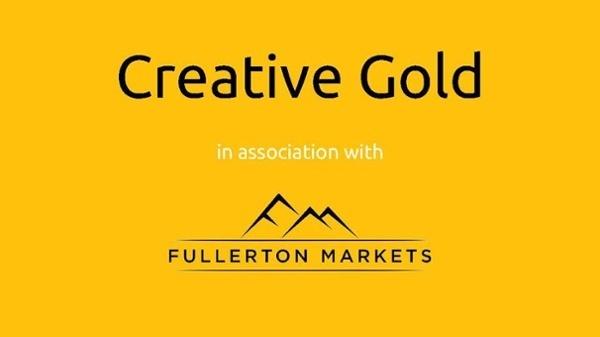 creative gold