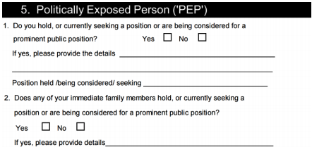 politically-exposed-person