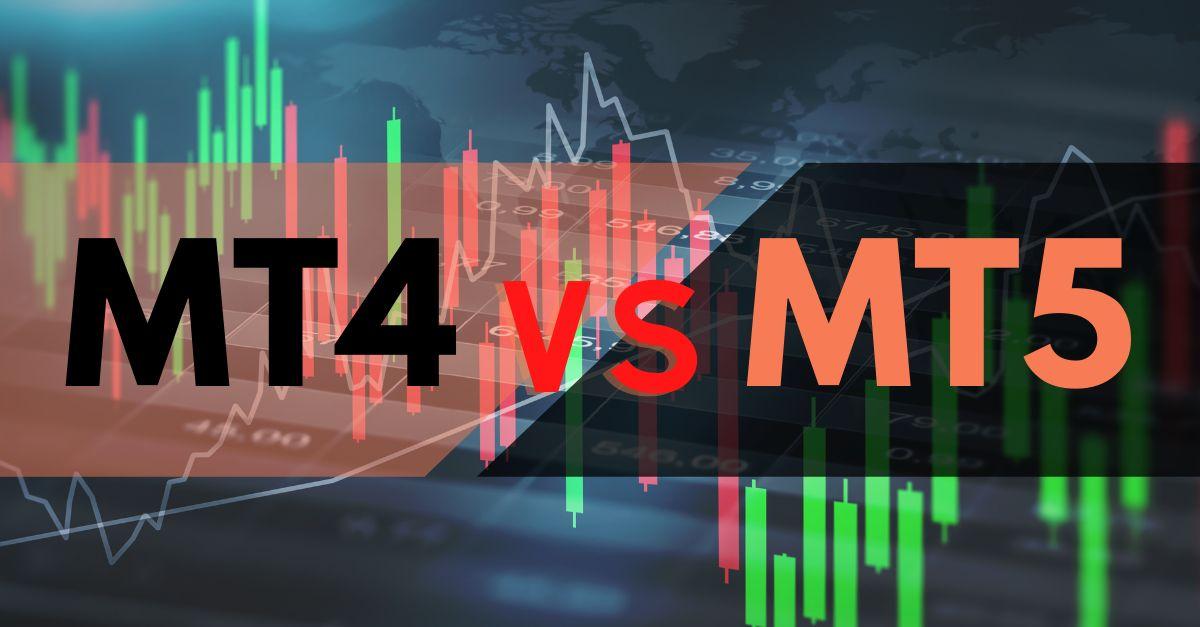MT4与MT5:新旧交易平台的比较