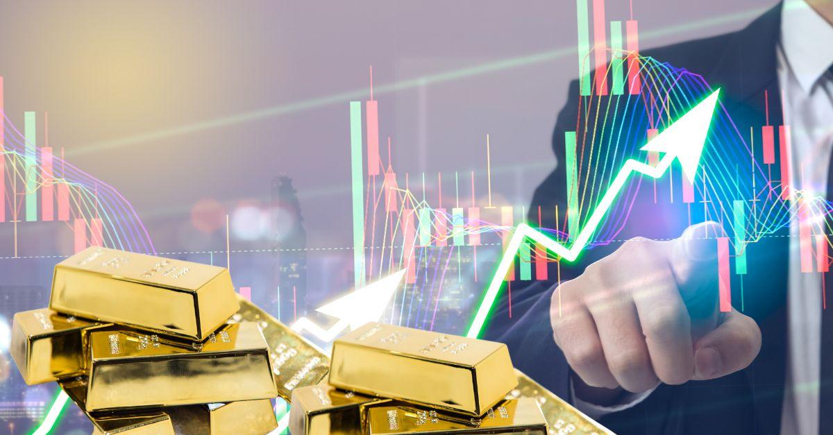 你应该知道的内幕提示: 如何从黄金交易中获得更多的利润