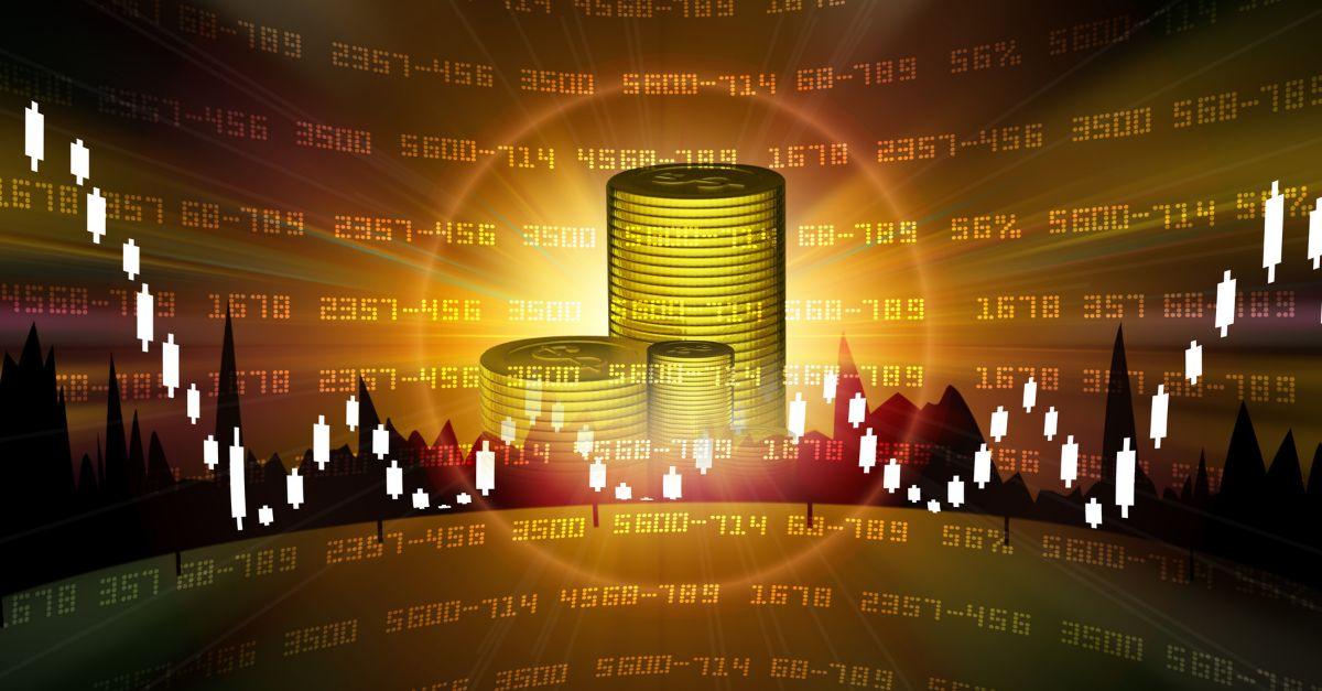 4大属性使黄金成为安全投资