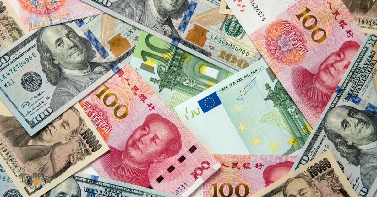 汇率市场未来之关键——各国财政政策