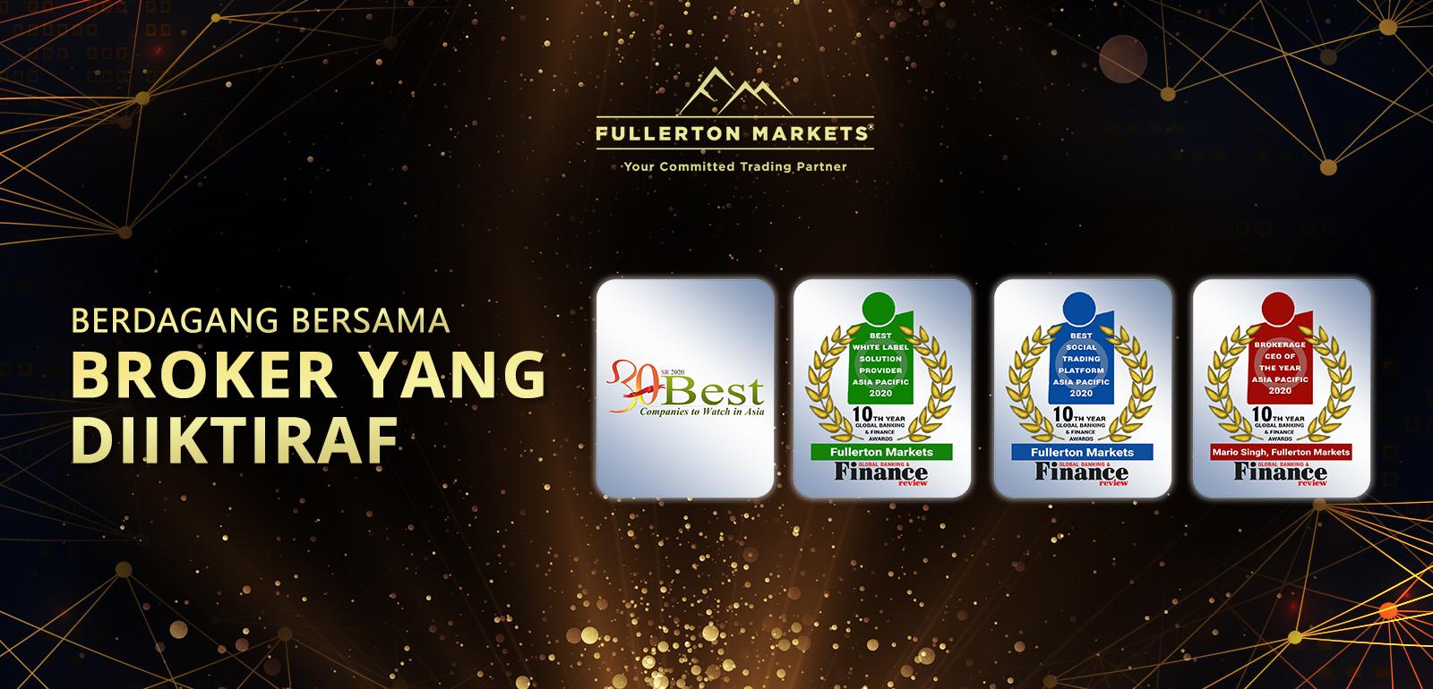 World Finance Awards