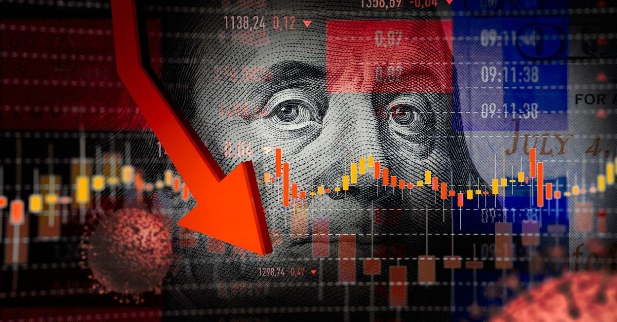 美元持续下滑的主要原因或还是美联储